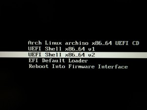 Updating Thinkpad UEFI under Linux – DS-Security